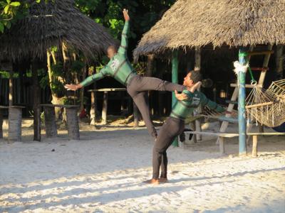 Zanzibar Team